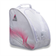 Jackson Ultima JL350 large pink/white Ice skate bag